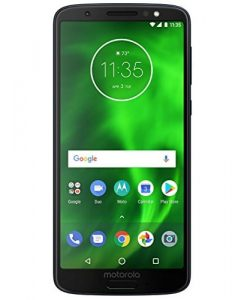 Moto G6 (4gb 64gb) On EMI Without Card