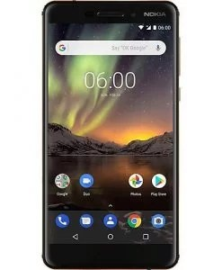 Nokia 6.1 On EMI Without Credit Card (4gb 64gb)