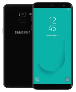 Samsung Galaxy J6 On EMI Without Credit Card