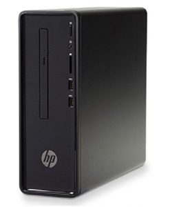 HP PQC J5005 Desktop DOS on EMI without credit card