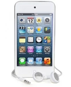 Apple iPod Touch 32gb On Low Cost EMI