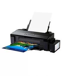 Epson L1800 Inkjet Printer price in India