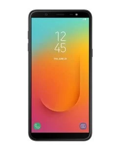 Samsung Galaxy J8 64GB on Finance without card