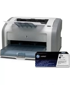 HP 1020 Plus Single Function Printer price in India