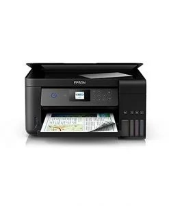 Epson L4160 Printer on finance