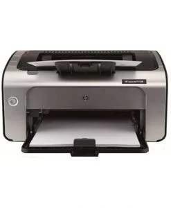 HP P1108 Single Function Printer price in India