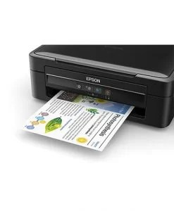 Epson L380 Ink Tank Color Printer