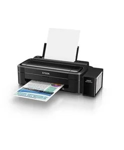 Epson L310 Color Ink Tank Printer price in India