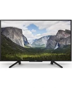 Sony 50 inches Bravia FHD LED Smart TV price in India