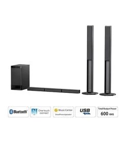 Sony HT RT40 Sound Bar Home Theater System on EMI