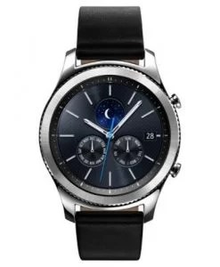 Samsung Gear S3 Classic Watch Price In India