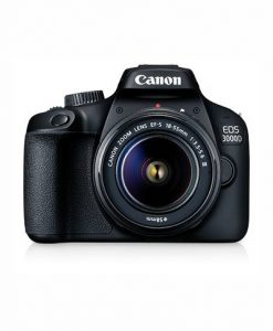 Canon 18MP Digital SLR Camera price in India