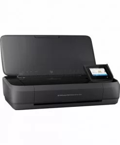 HP OfficeJet 258 Mobile Printer on EMI