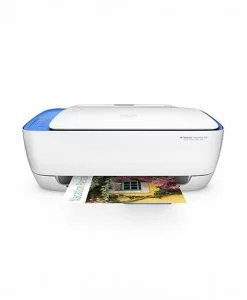 HP 3635 Printer on finance without card