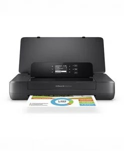 HP OfficeJet 200 Mobile Printer price in India