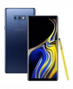 Samsung Galaxy Note 9 128gb on Finance