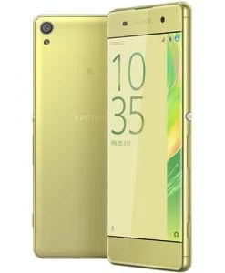 Sony Xperia XA On EMI Without Credit Card
