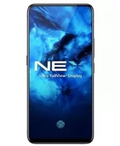 Vivo NEX 8gb Mobile Price In India