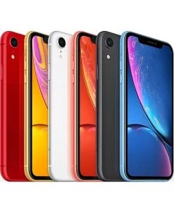 Apple iPhone XR 128GB Finance without Credit Card