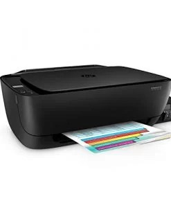 HP 319 Ink Tank Color Printer On EMI