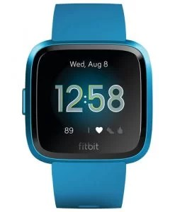 Fitbit Versa Lite Edition Smart Watch On EMI