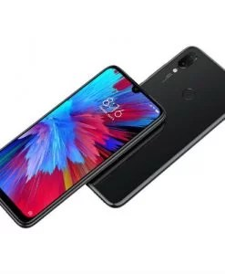 Redmi Note 7s Black
