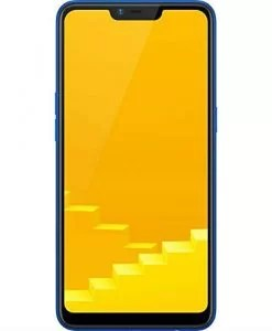 Realme C1 Mobile EMI Without Card-2gb 32gb blue