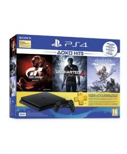 Sony PS4 Gaming Console 500GB
