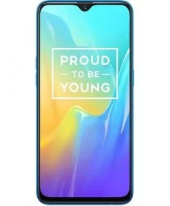 Realme U1 On 0 Down Payment 3gb 32gb blue