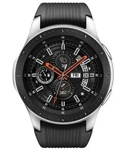 Samsung Smartwatch On EMI -46mm silver
