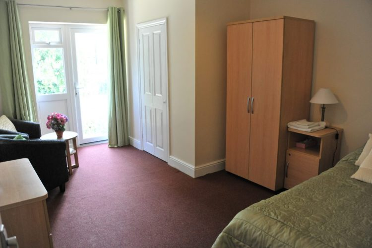 Newly Renovated En-Suite Room
