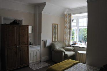 Newly Renovated En-Suite Room