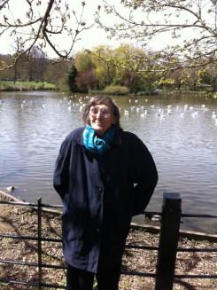 Hampden Park 2013