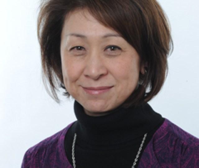 Hitomi Oketani Lobbezoo