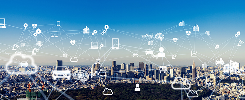 Use Cases for Mobile Carriers currently using IoT