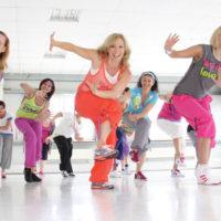 Zumba - Venelles - Emi Dance Studio