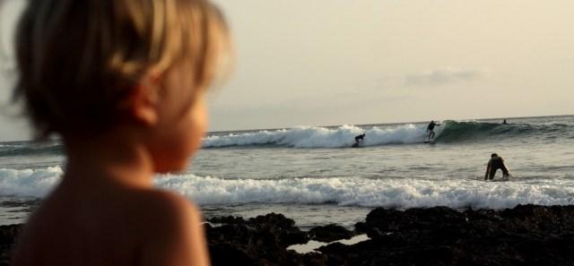 Yago la surf