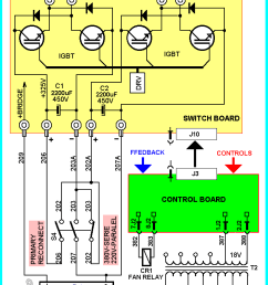 emilmatei igbt switch board schematic diagram of welding inverter inverter welding machine circuit diagram circuit diagram inverter welding machine [ 705 x 1664 Pixel ]