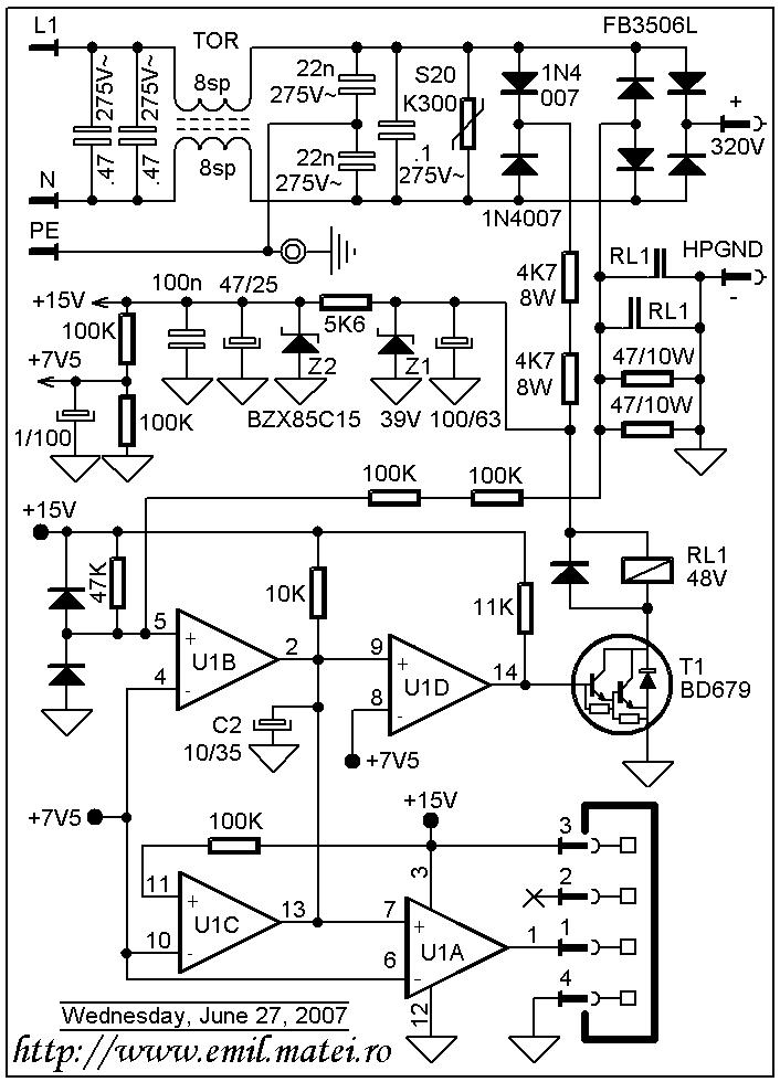 Dc 12v 150a 07 05 01