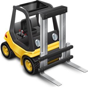 Icono de Forklift