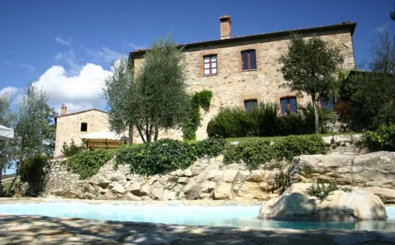 Liverano winery Italy Tuscany