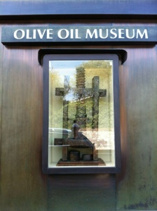 tour the olive oil museum in Bardolino