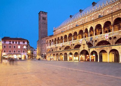 Walking Tour in Padova Full Day