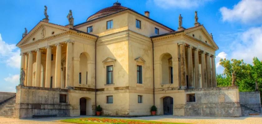 Visit Palladian Villas