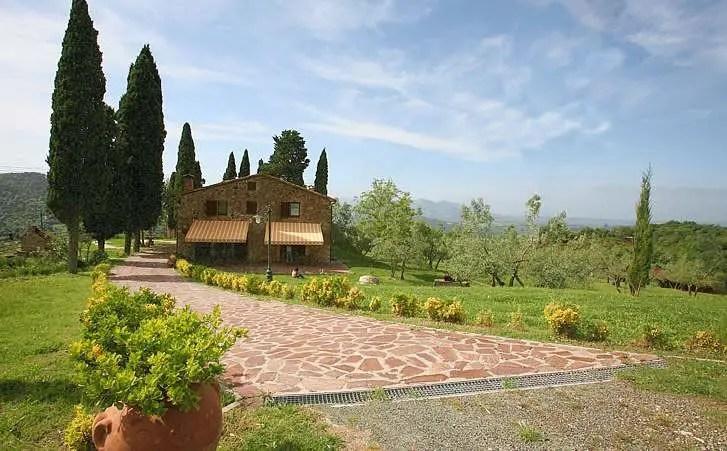 Antico Frantoio Toscano Peccianti