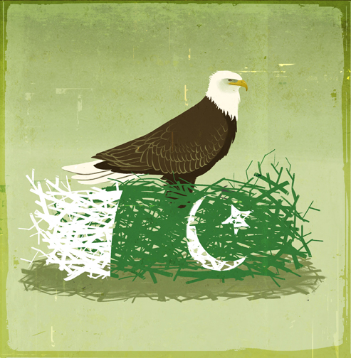 Pakistan + USA [img 1]