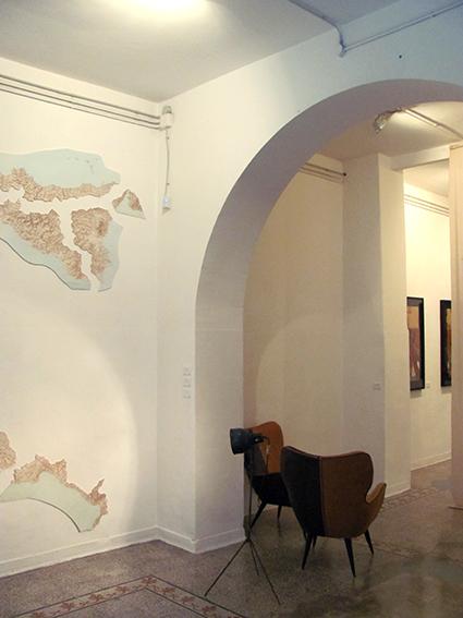 SUNRISE HOTEL at Wunderkammern gallery, Roma [img 19]