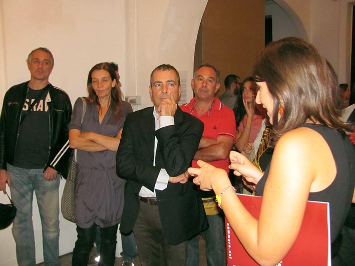 SUNRISE HOTEL at Wunderkammern gallery, Roma [img 24]