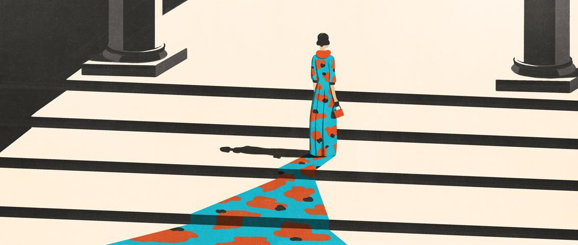 Louis Vuitton economic footprint