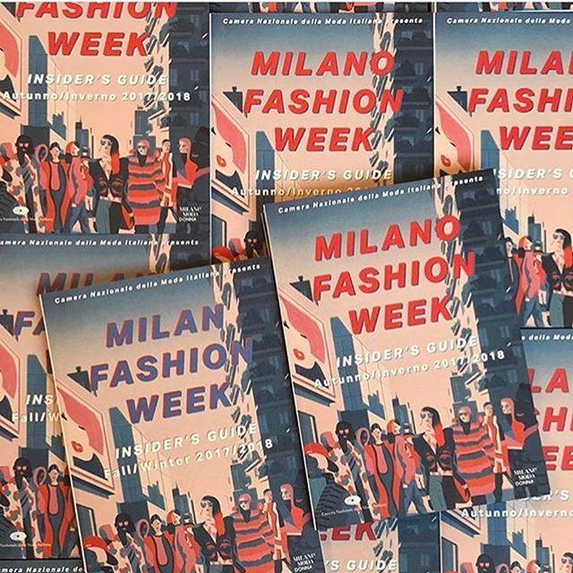 Milan Fashion Week Insider's Guide Emiliano Ponzi 2